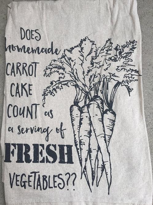 Life's Laughable Moments Flour Sack Towel