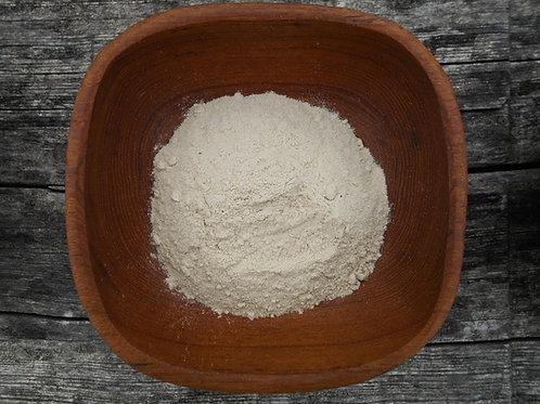 709-Bulk Psyllium Husk Powder, 1 lb.