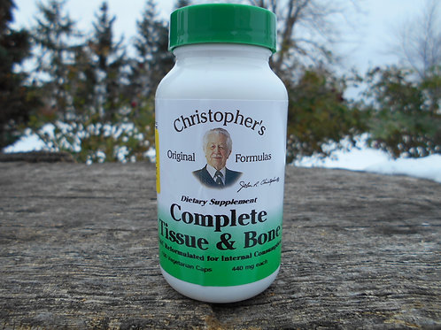 Complete Tissue & Bone Formula