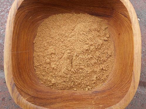 2722-Bulk Garam Masala, Organic, 1 lb.