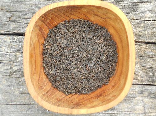 2821-Bulk Assam, Organic, 1 lb.