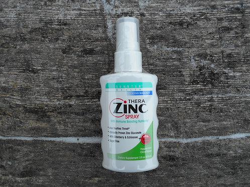 Thera Zinc Spray, 2 fl.oz.