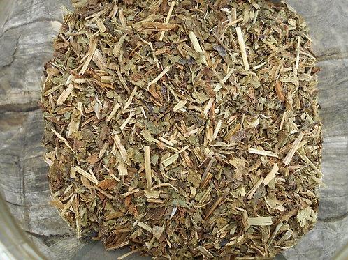 541-Bulk Comfrey Leaf, Organic, 1 lb.