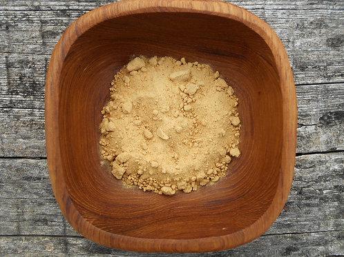 616-Bulk Myrrh Gum, Ground, 1 lb.