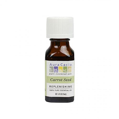 Carrot Seed Essential Oil, 0.5 fl.oz.