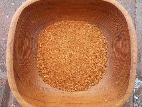 2833-Bulk Cajun Seasoning, Organic, 1 lb.