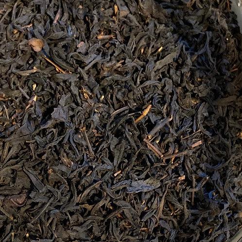 Bulk Lapsang Souchong Tea, Organic, 1 lb.