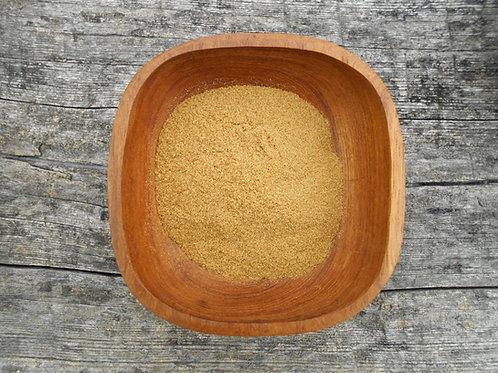 136-Bulk Cumin Seed Powder, 1 lb.
