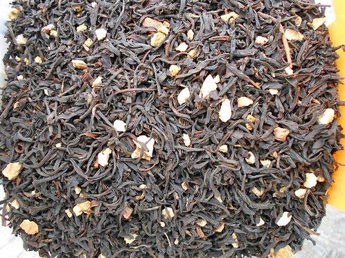 Cranberry Orange Black Tea, Organic