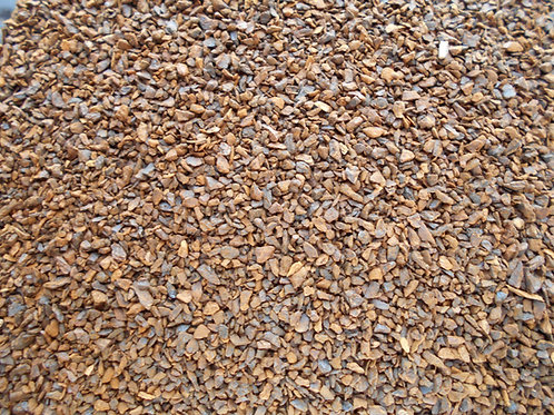 2731-Bulk Chicory Root,Roasted Granules,Org.,1 lb.