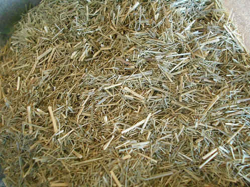596-Bulk Lemongrass, Organic, 1 lb.