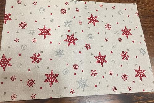Winter Sparkle Placemat