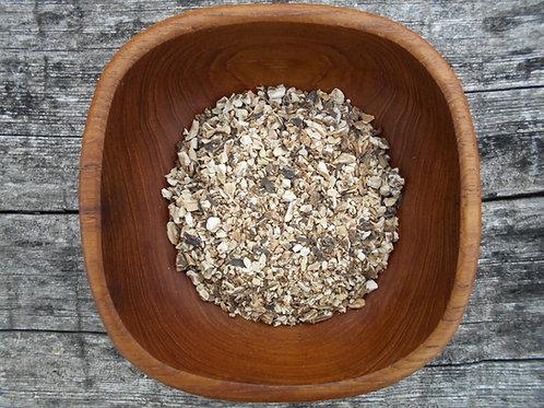 810-Bulk Burdock Root, Organic, 1 lb.