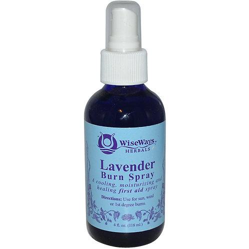 Lavender Burn Spray, 4 fl. oz.