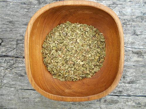 630-Bulk Peppermint Leaf, Organic, 1 lb.