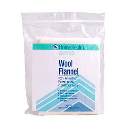 """Wool Flannel, 18""""x24"""""""