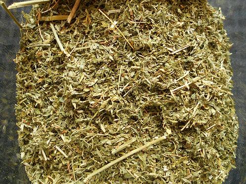 696-Bulk Alfalfa Leaf, Organic, 1 lb.