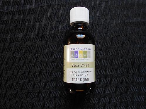 Tea Tree Essential Oil, 2 fl. oz.