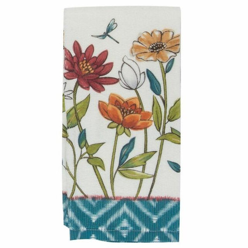 Spice Beauties Terry Towel