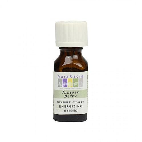 Juniper Berry Essential Oil, 0.5 fl.oz.