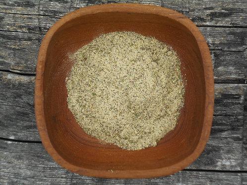 2769-Bulk Garlic Pepper, Organic, 1 lb.