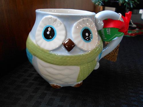 Owl Fun Mug