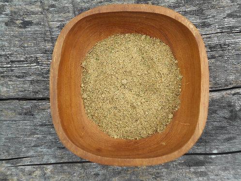 2773-Bulk Fajita Seasoning, Organic, 1 lb.