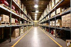 Warehousing and Distribution Center