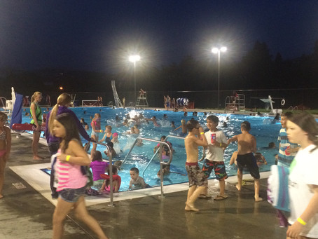 Summer Swim Rx: A Community Success Story