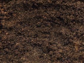 Let's talk about soil.