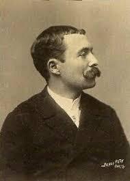 Oscar Méténier