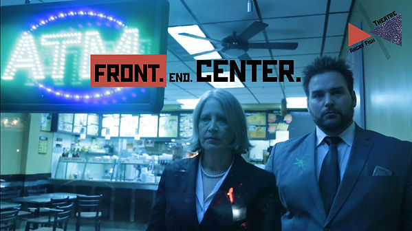 Front. End. Center. Trailer