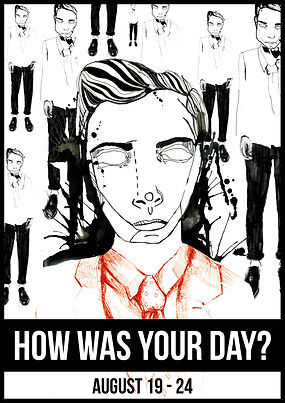 How Was Your Day? Poster Art