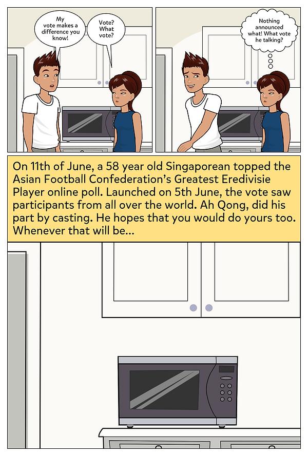 Ah Qong - The Football Fan (05)