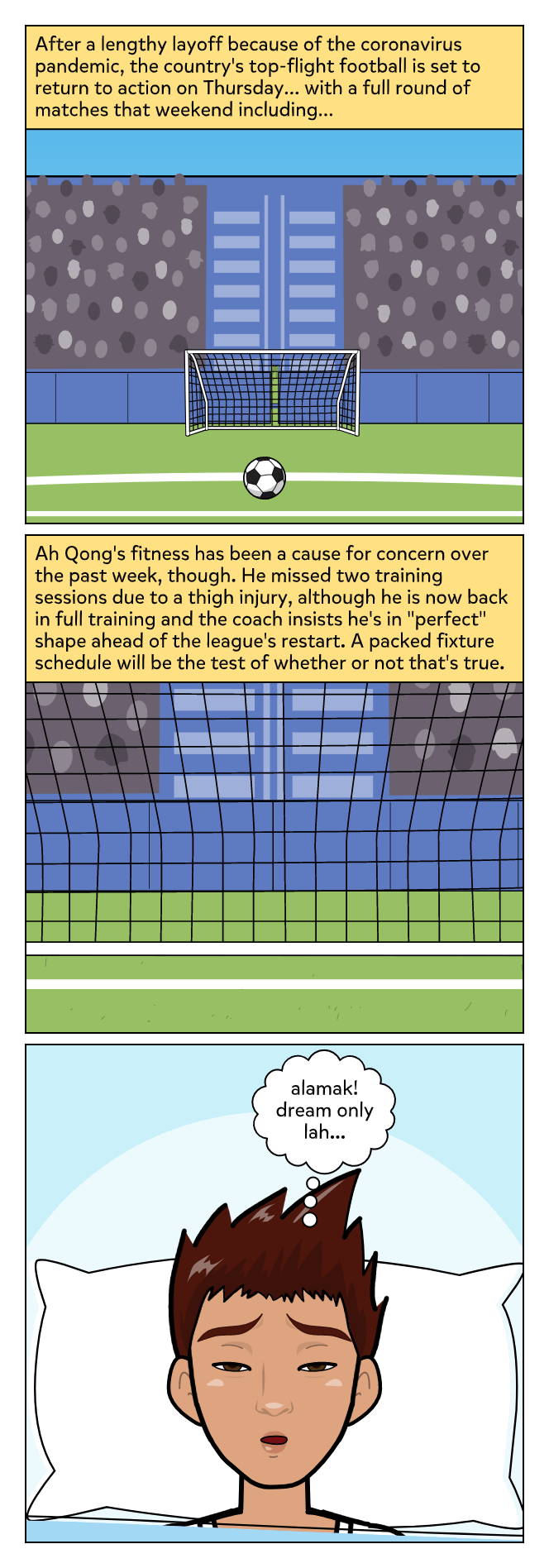 Ah Qong - The Football Fan (04)
