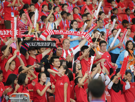 Keeping Football Fans Engaged (Series) – The Case of the Singapore Premier League (2nd Part)