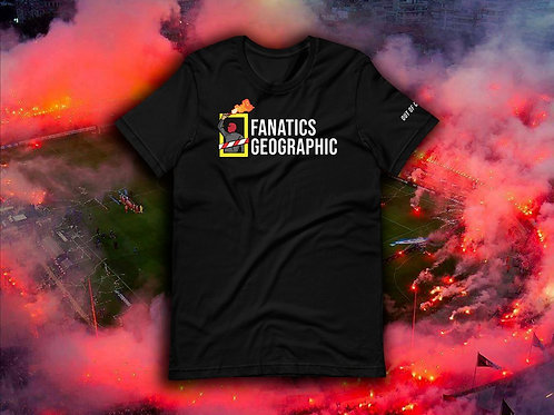 Fanatics Geographic