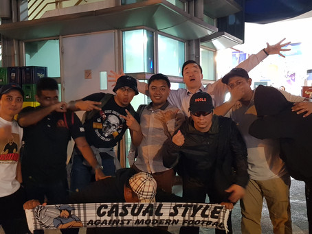 Cost of Being a Football Fan in the Singapore Premier League – A Fan's Perspective