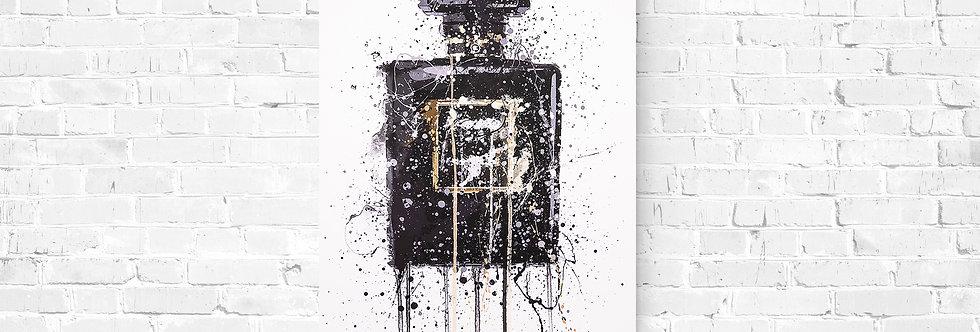 Parfum abstrait