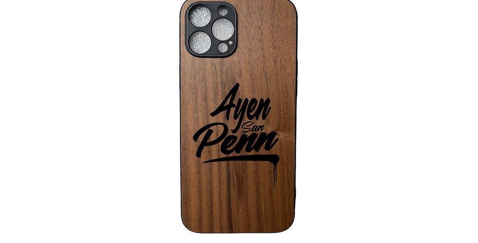 Ayen san penn