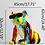 Thumbnail: chien  street art