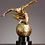 Thumbnail: Plongeur style bronze