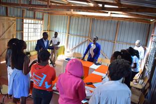 Fellowship Friday at Ignite Kenya