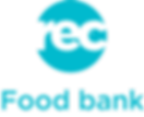 REC Food Bank Logo
