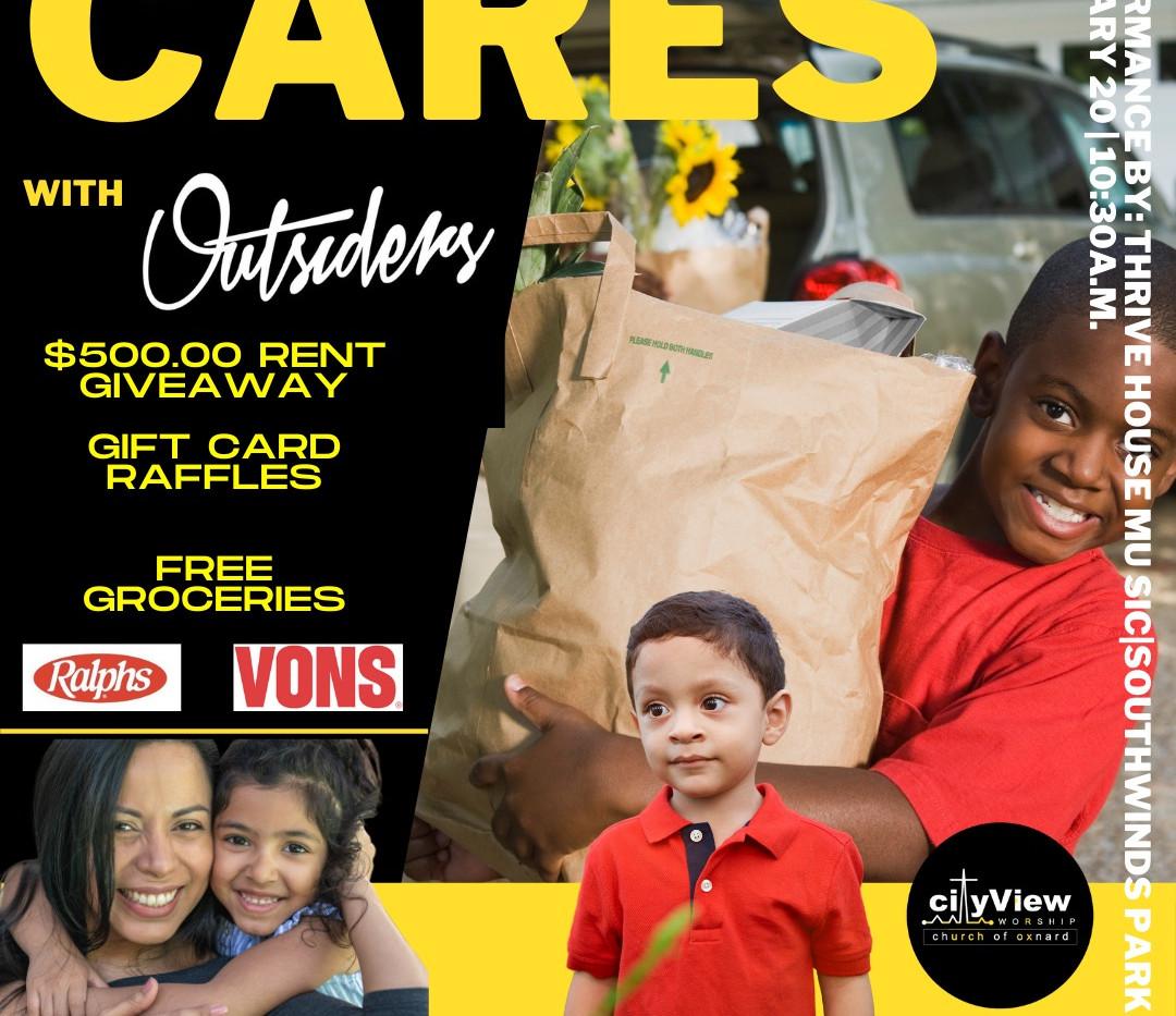 CityView Cares