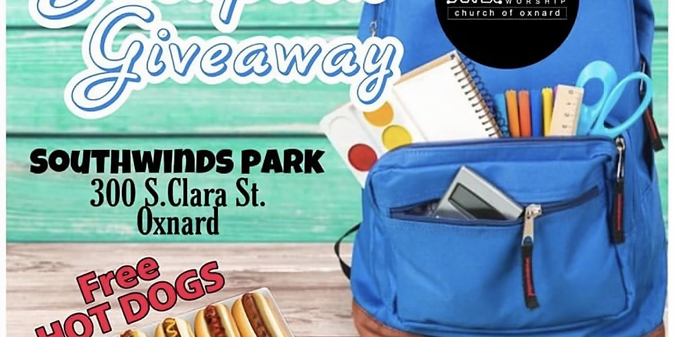 Backpack Giveaway  (1)
