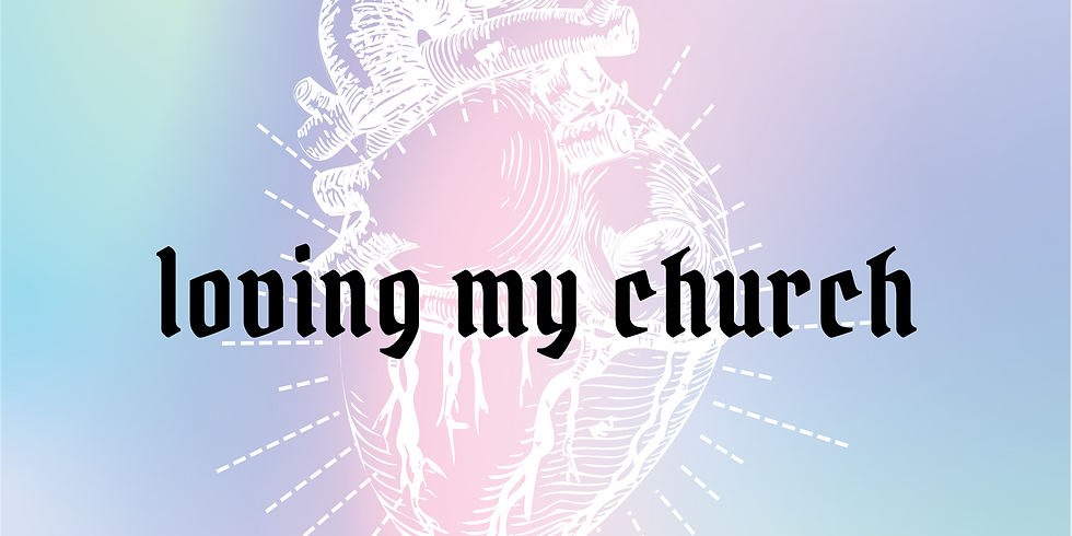 Love your Church Expo