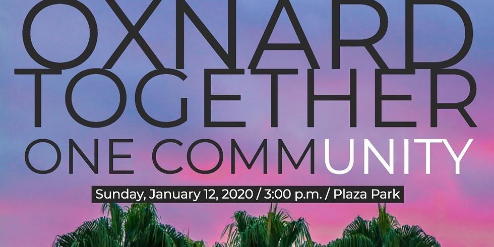 OXNARD TOGETHER - One Community
