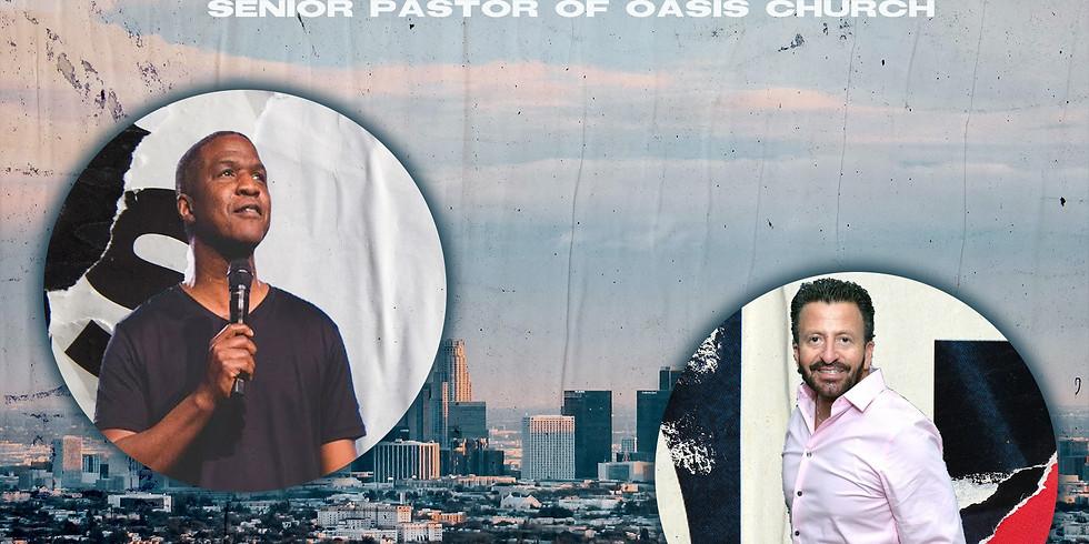 Pastor Fernie Franco & Pastor Julian Lowe Live