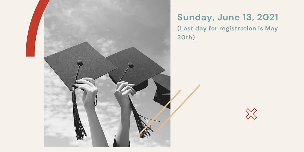 Graduation Acknowledgement Service